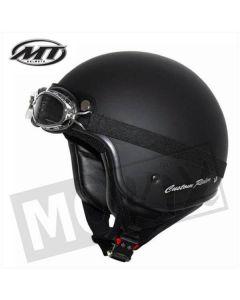 MT Custom Rider Black