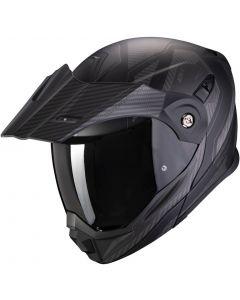 Scorpion ADX-1 Tucson Matt Black/Black Carbon