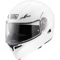 AGV Compact ST Systeemhelm