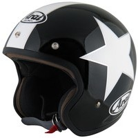 Arai Freeway Jethelm