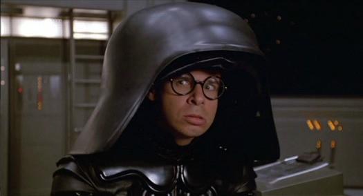 Niemand wordt blij van een te grote helm